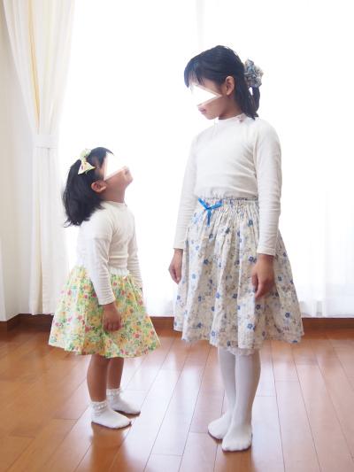 パンツインスカート有輪小花黄13.jpg