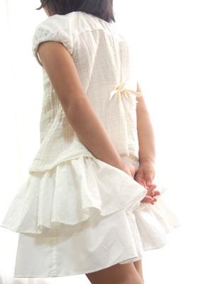 白地白レースパンツインスカート6.jpg