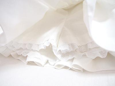 白地白レースパンツインスカート7.jpg